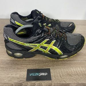 Asics Shoes | Asics Gelnimbus 4 Mens 12